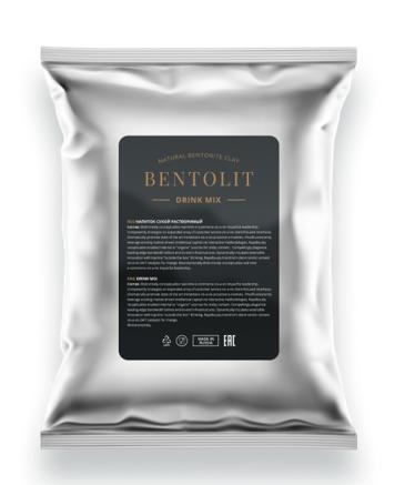 Bentolit - ražotājs - cena - aptiekās - kur pirkt