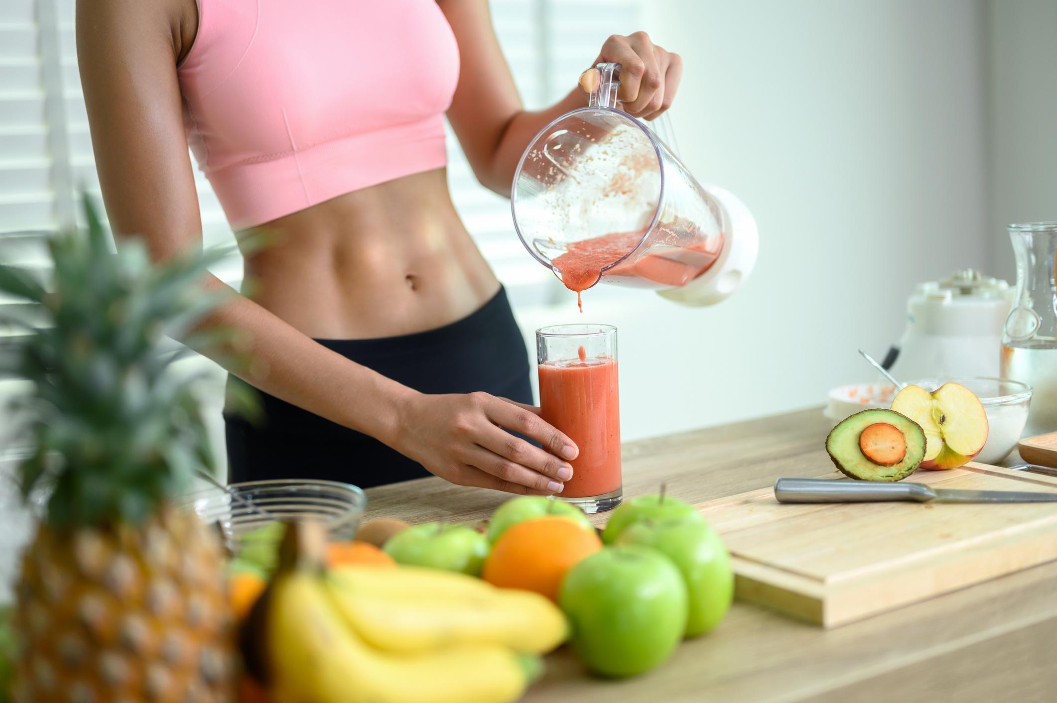 Diēta režīms, lai saprastu tik daudz kā 5 kg 2 nedēļu laikā