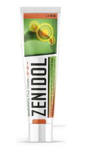 Zenidol - aptiekās - cena - ražotājs - kur pirkt