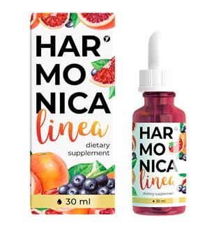 Harmonica - kur pirkt - ražotājs - cena - aptiekās