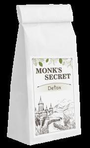 Monk's Secret Detox - atsauksmes - aptiekās - cena - kur pirkt - latvija